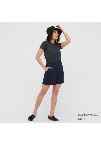 Shorts Chino Donna