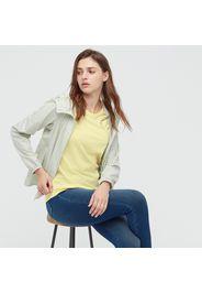 T-Shirt Cotone Supima Girocollo Donna