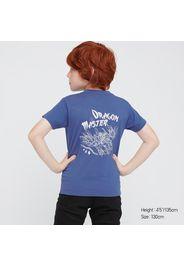 T-Shirt Stampa Ut Lego® Ninjago® Bambino