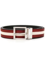 stripe design belt
