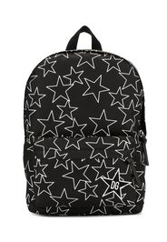 millennials star print backpack