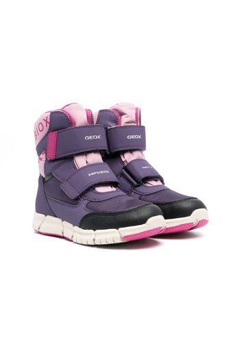 Geox Girls Flexyper ABX Waterproof Boot