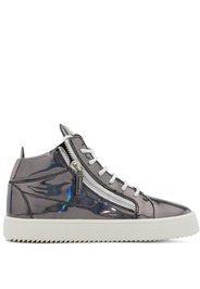 Kriss shimmering sneakers