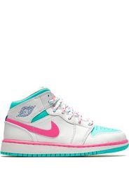 Air Jordan 1 mid-top sneakers