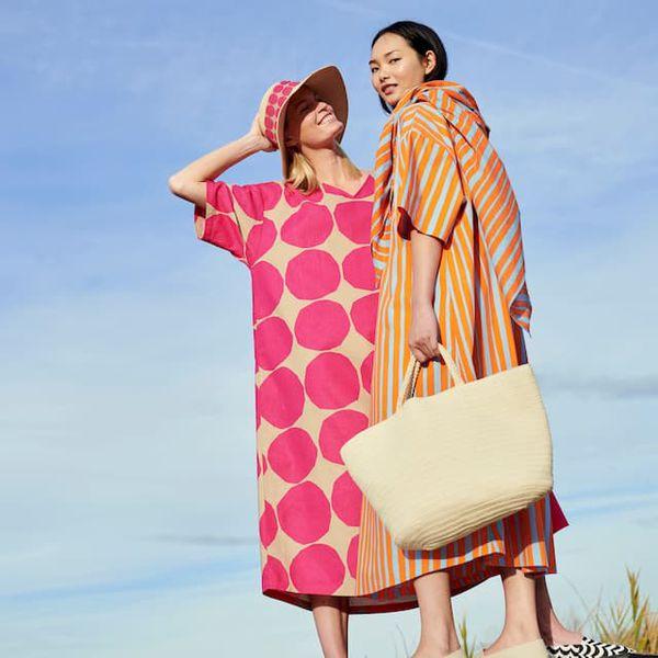 È arrivata la nuova collezione di Uniqlo & Marimekko