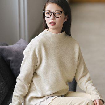 Il maglione perfetto per l'inverno