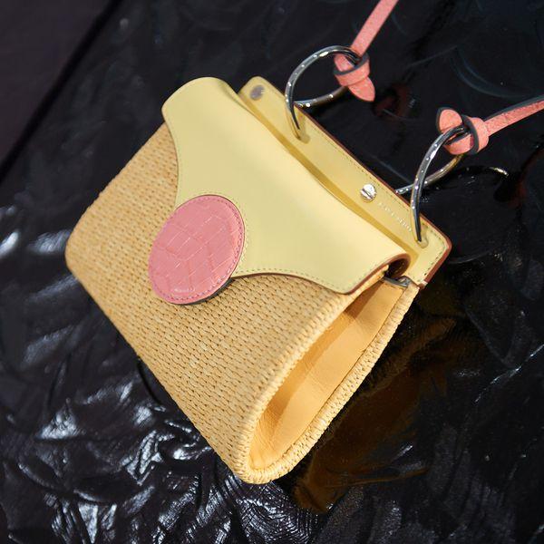 Novità: le borse più belle della stagione