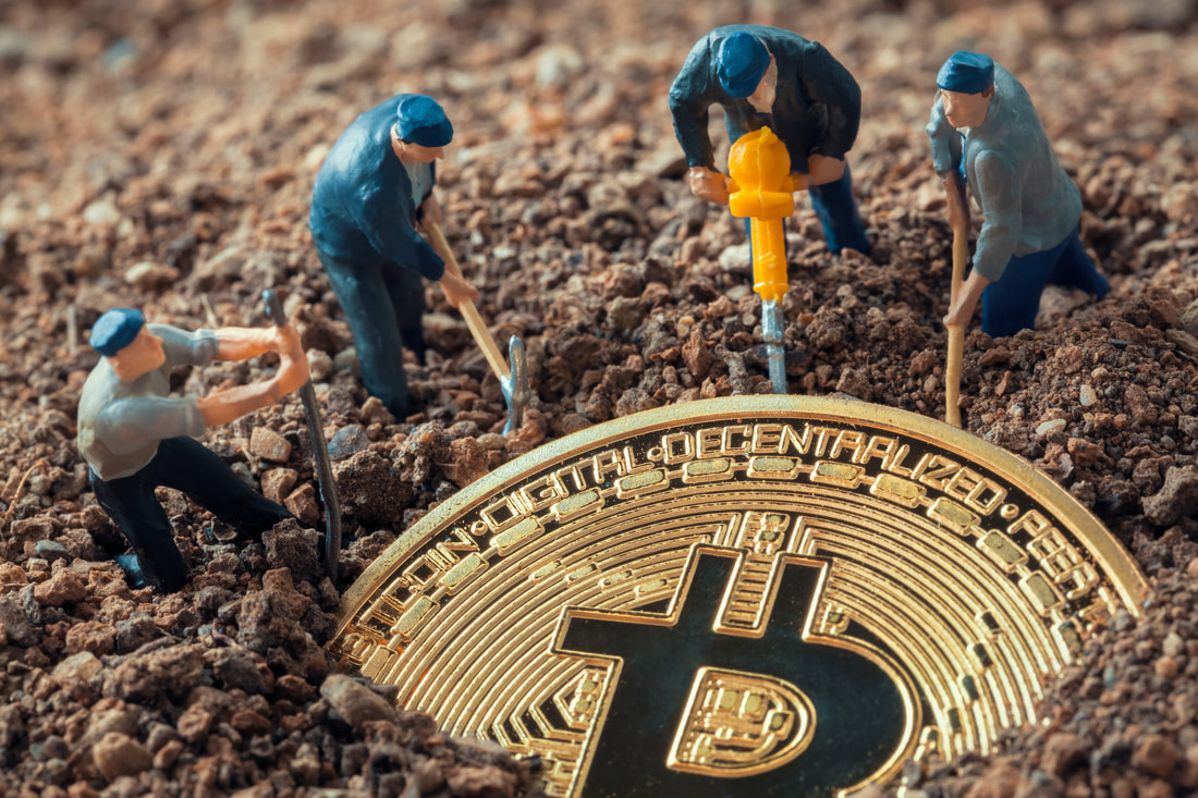 Bitcoin mining basic must haves