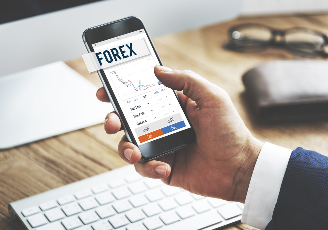 Forex systems strategies