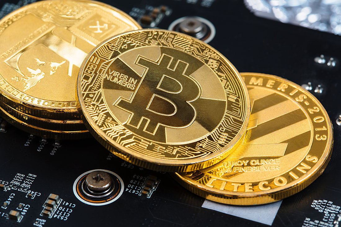 Best Cryptocurrencies for future