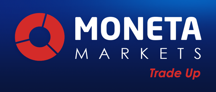 Logo Moneta Markets