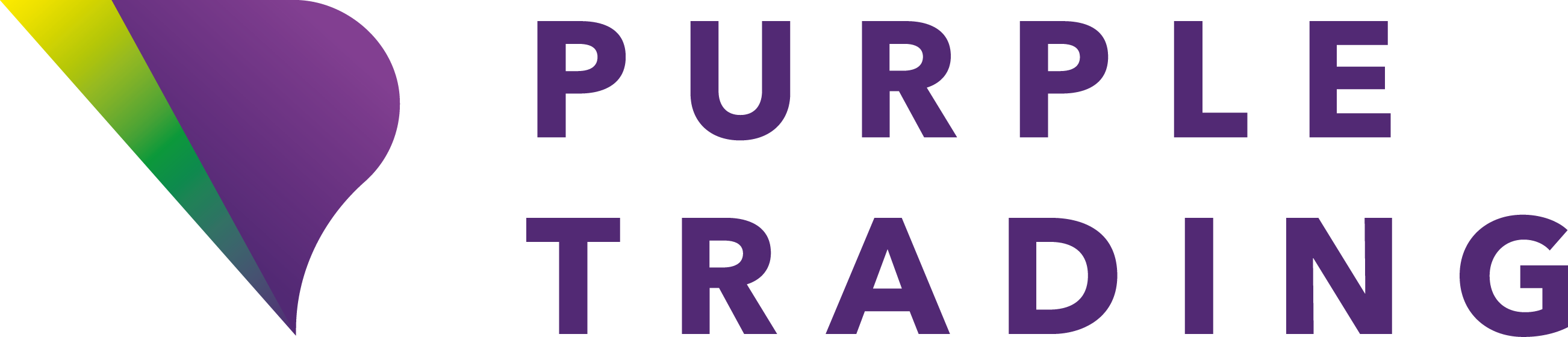 Logo Purple-Trading