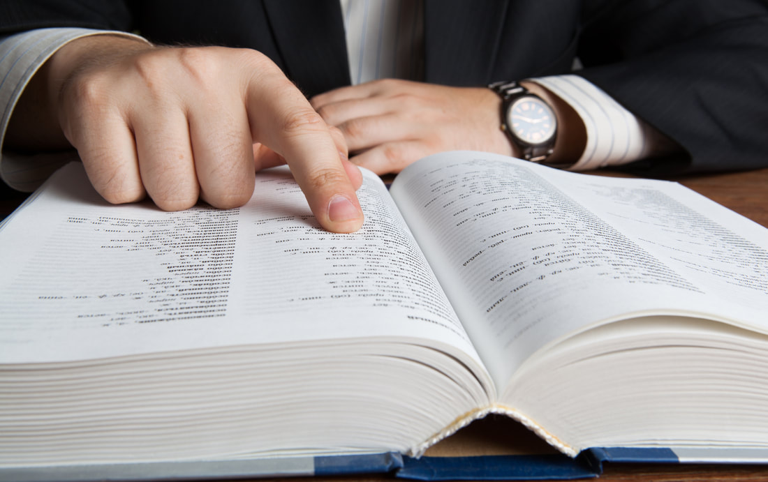 Cryptocurrency Dictionary  basic terms