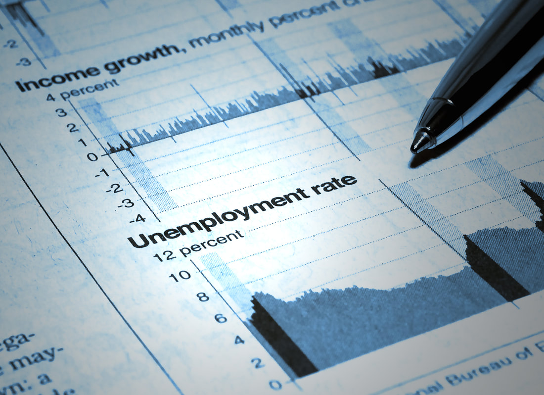 Unemployment Rate Forex Trading currencies