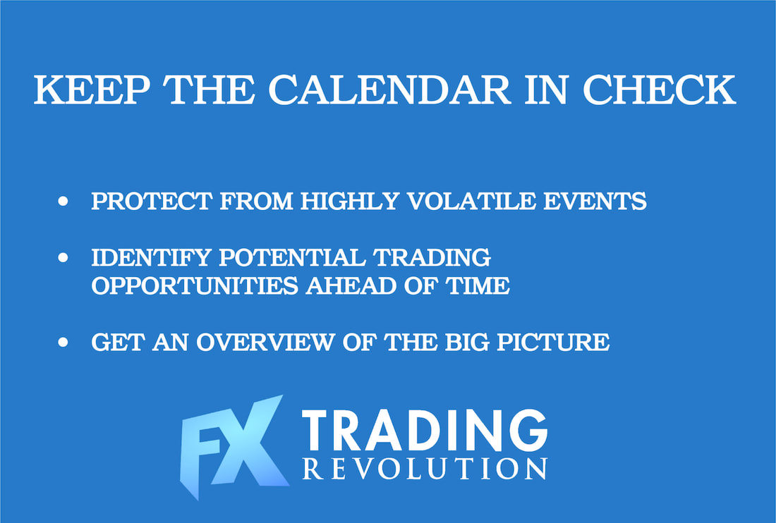 Why Forex Calendar is crucial?
