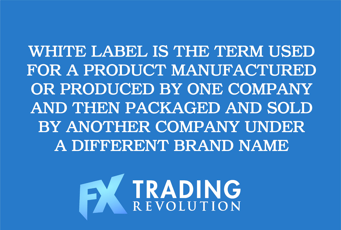 Forex Market and White Label Solution