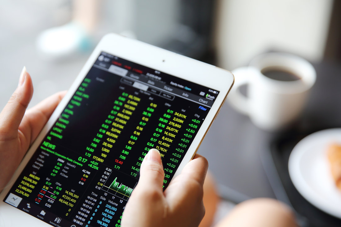 How Forex Traders Can Benefit from Price Shading