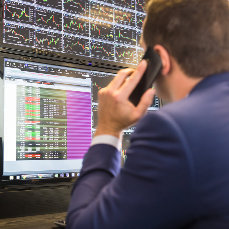 Increase Profits by Analyzing Multiple Timeframes to Confirm Trading Signals