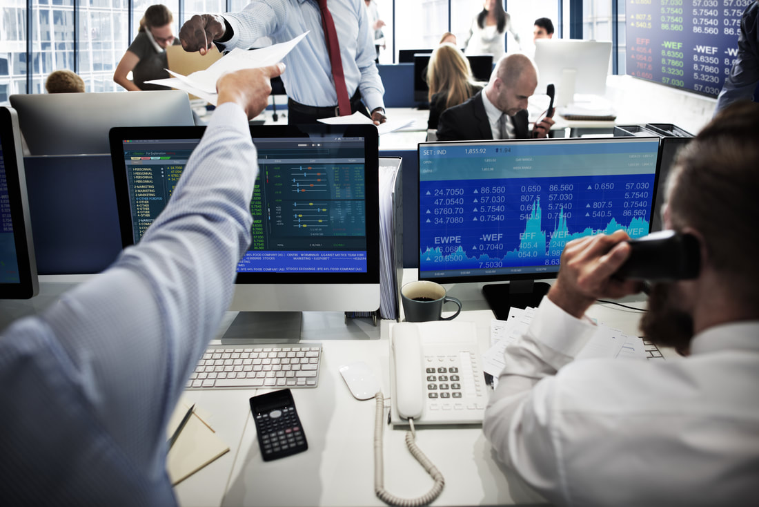 Introduction to Trading Instruments: FOREX, Shares, Commodities, Indices, Bonds, ETFs and Others