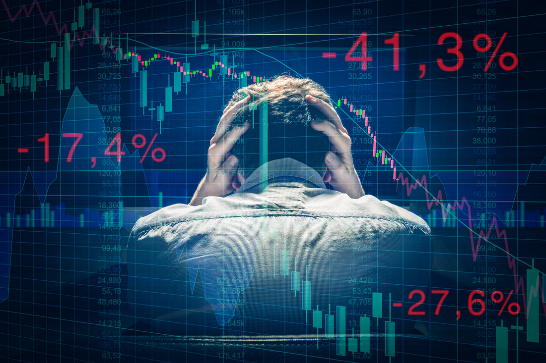Is a 2020 Recession Coming? 2019 market falling