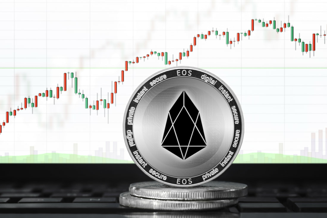 EOS Trading strategy crypto investing