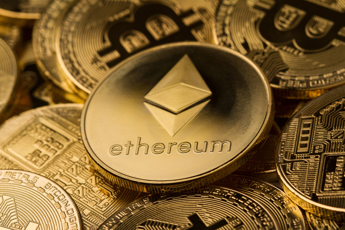 Ethereum trading strategy