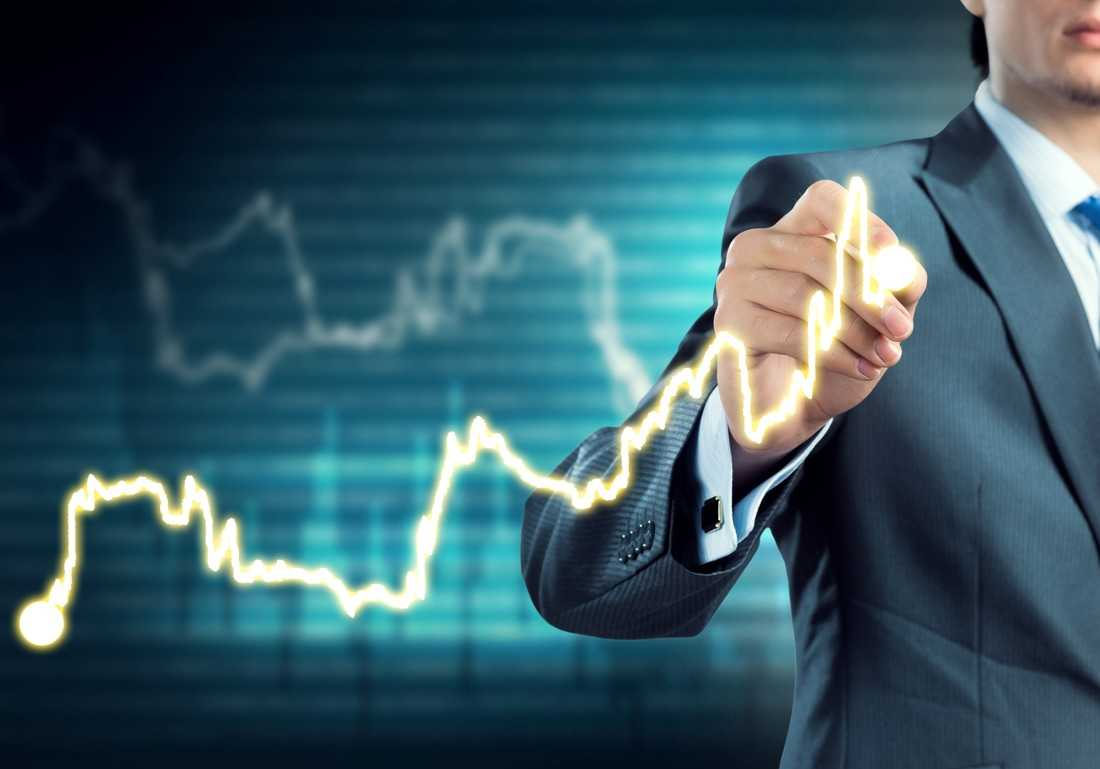 The 4 Steps to Begin Trading Profitably