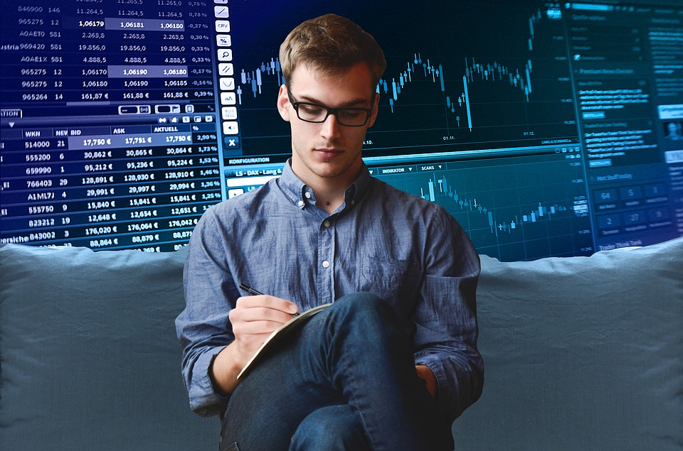 Transition trading strategy Forex