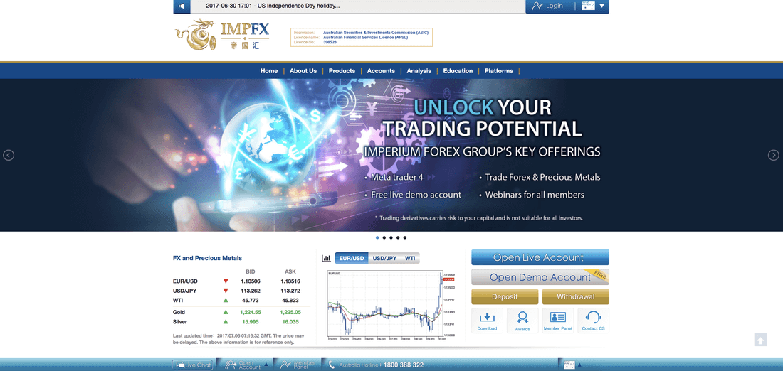 Forex broker website foreign direct investment in india rbi rates