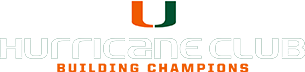 Hurricane Club Building Champions Logo
