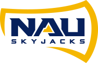 NAU Skyjacks Logo