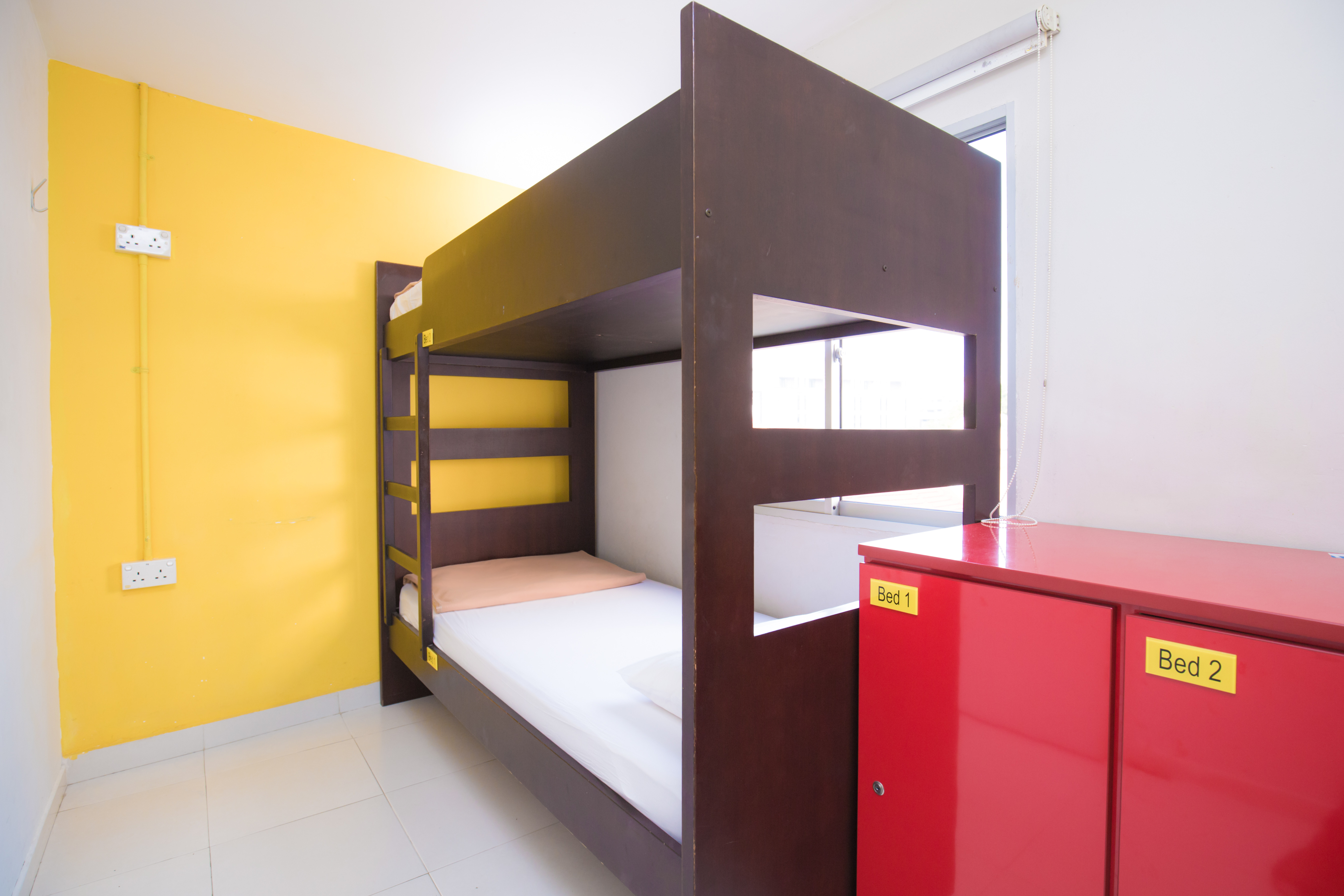 2 Bed Example