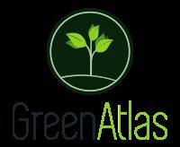 Green Atlas logo