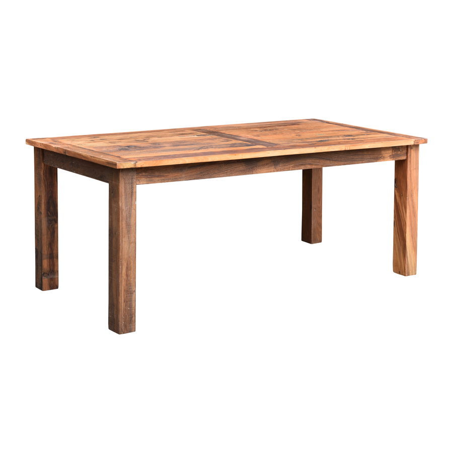 Dining table Milano 200x90