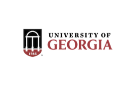 Visit the website of University of Georgia