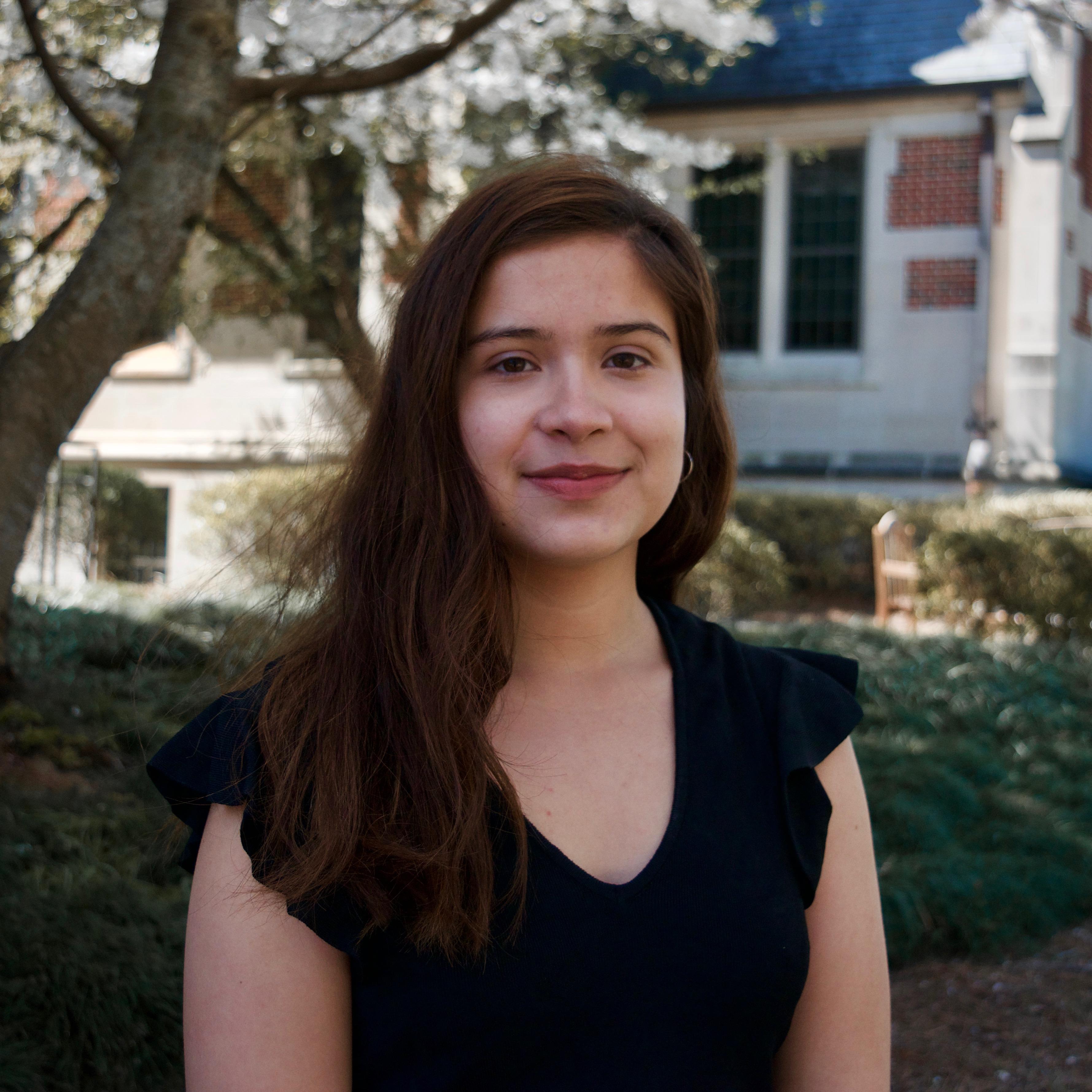 Bethany Velarde