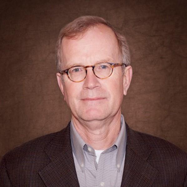 Charles McMillan