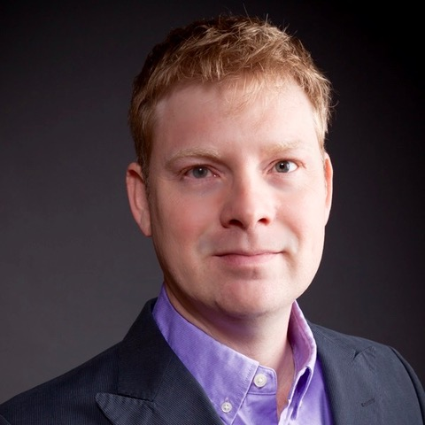 David M. Iwaniec
