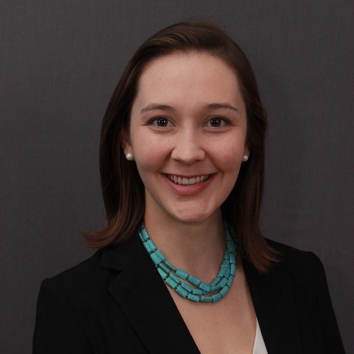 Rachel Usher