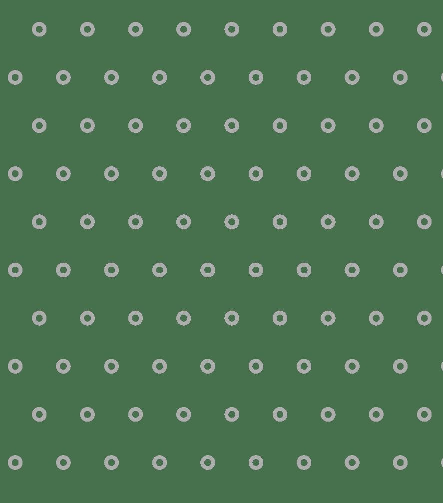 Gray Dots Pattern