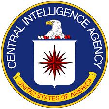 US Central Intelligence Agency (CIA) Logo