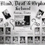 1950 Graduate