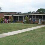 Garner Road School