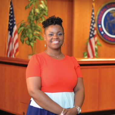 April Jackson
