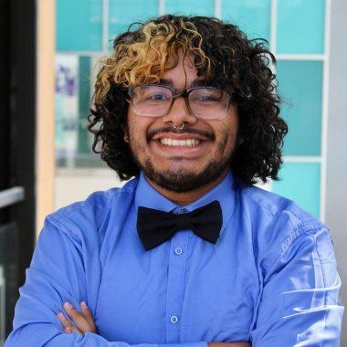 Pablo Gonzalez Jr.