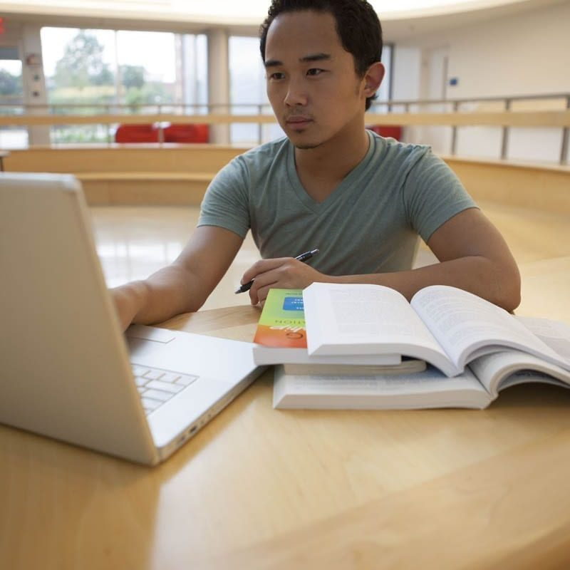 student-focused
