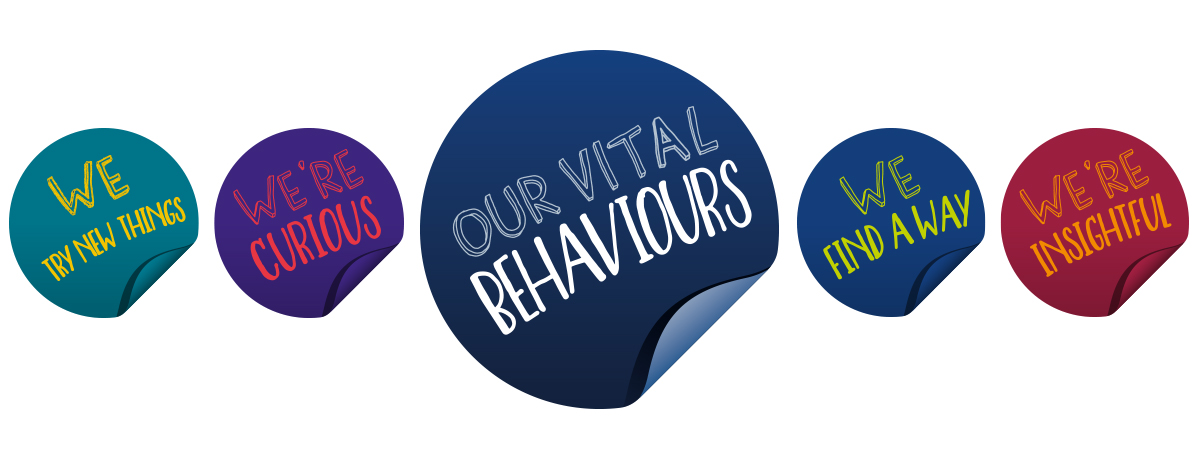 British Gypsum Behaviour Stickers