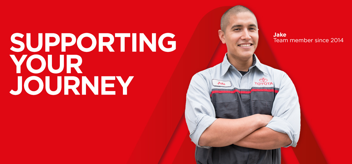 Penske Supporting Your Journey