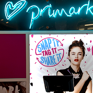 Primark Pensions Engagement