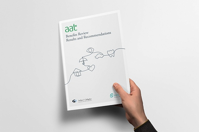 AAT Benefits Review Booklet
